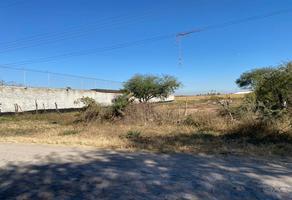 Foto de terreno habitacional en venta en terreno en callejon #27 27, jardines de la calera, tlajomulco de zúñiga, jalisco, 0 No. 01