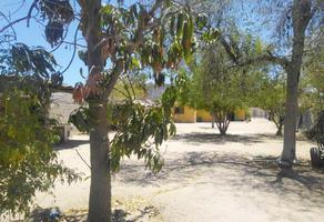Foto de casa en venta en terreno en construcción la rinconada 1, los olivos, la paz, baja california sur, 0 No. 01
