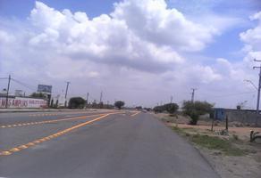 Foto de terreno habitacional en venta en terreno en la lira s/n , lira, pedro escobedo, querétaro, 13710031 No. 01