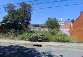 Foto de terreno habitacional en venta en terreno en morelia, michoacán. , uruapan centro, uruapan, michoacán de ocampo, 22053238 No. 01