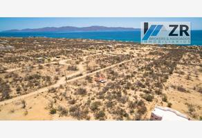 Foto de terreno habitacional en venta en terreno en playa, todos santos -, playa de santa rita, la paz, baja california sur, 0 No. 01