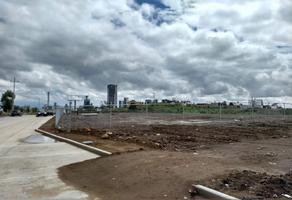 Foto de terreno habitacional en renta en terreno en renta 2000 m2 salida lomas angelopolis, lateral autopista atlixco-pue , atlixc . , san francisco, puebla, puebla, 16992621 No. 01