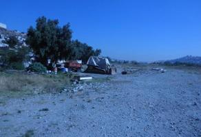 Foto de terreno habitacional en renta en terreno en renta! , el tejocote, naucalpan de juárez, méxico, 11334966 No. 01
