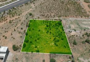 Foto de terreno habitacional en venta en terreno en roble esquina con acacia , 15 de mayo (tapias), durango, durango, 14953772 No. 01