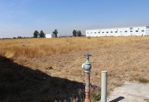 Foto de terreno habitacional en venta en terreno en venta 25, 026 m2 parque industrial ciudad textil, huejotzingo, puebla . , real de huejotzingo, huejotzingo, puebla, 20094465 No. 01