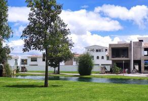 Foto de terreno habitacional en venta en terreno en venta de 308m2 en condado del valle metepec 1, valle del cristal, metepec, méxico, 18292962 No. 01
