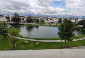 Foto de terreno habitacional en venta en terreno en venta de 400 m2 en villas lago condado del valle metepec 1, valle del cristal, metepec, méxico, 18293002 No. 01