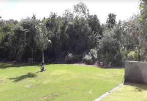 Foto de terreno habitacional en venta en terreno en venta de 608m2 en kutz yucatán country club , yucatan, mérida, yucatán, 0 No. 01