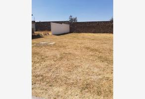 Foto de terreno habitacional en venta en terreno en venta en condado del valle metepec 1, san miguel totocuitlapilco, metepec, méxico, 0 No. 01