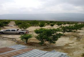 Foto de terreno habitacional en venta en terreno en venta en el milagro , centro villa de garcia (casco), garcía, nuevo león, 20071305 No. 01