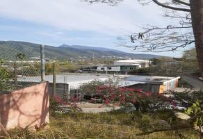 Foto de terreno habitacional en venta en terreno en venta en la lomita , el cercado centro, santiago, nuevo león, 20075468 No. 01