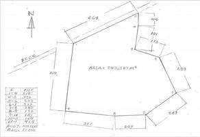 Foto de terreno habitacional en venta en terreno en venta, industrial 45 has. el carmen, n.l. , rincón del carmen, el carmen, nuevo león, 19054138 No. 01