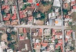 Foto de terreno habitacional en venta en terreno en venta zona zavaleta santa cruz buenavista , santa cruz guadalupe, puebla, puebla, 0 No. 01