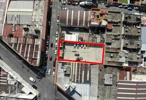 Foto de terreno habitacional en venta en terreno gomez farias , vértice, toluca, méxico, 15412796 No. 01