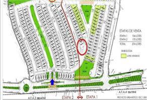 Foto de terreno habitacional en venta en terreno plano en venta rid10660 , cumbres elite 8vo sector, monterrey, nuevo león, 0 No. 01