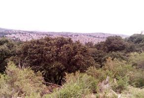 Foto de terreno habitacional en venta en terreno plano en venta rid3536 , bosque real, huixquilucan, méxico, 0 No. 01
