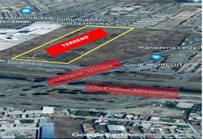 Foto de terreno habitacional en venta en terreno plano en venta rid8835 , real del cid, tecámac, méxico, 18562666 No. 01