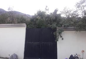 Foto de terreno habitacional en venta en terreno plano en venta rid8948 , jardines coloniales 3er sector, san pedro garza garcía, nuevo león, 0 No. 01