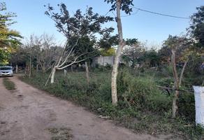 Foto de terreno comercial en venta en terreno playa de vacas 188 , medellin de bravo, medellín, veracruz de ignacio de la llave, 20139775 No. 01