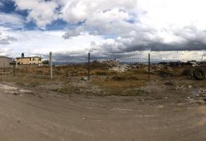 Foto de terreno habitacional en venta en terreno santiago miltepec , tejocote, toluca, méxico, 13758798 No. 01
