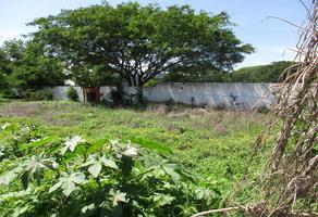 Foto de terreno habitacional en venta en terreno sobre el boulevard de las naciones crit , la zanja o la poza, acapulco de juárez, guerrero, 11661760 No. 01