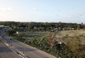 Foto de terreno comercial en venta en terreno urbano el resbalon , candelario garza ampliación, ciudad madero, tamaulipas, 18155160 No. 01