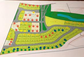 Foto de terreno habitacional en venta en terreno , valle real, zapopan, jalisco, 18824769 No. 01