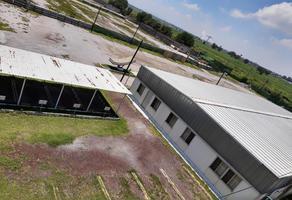Foto de terreno habitacional en renta en terrenos comunales xaltocan , xaltocan, nextlalpan, méxico, 0 No. 01