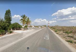 Foto de terreno habitacional en venta en terrenos en san josé cuche, 2 fracciones , merida centro, mérida, yucatán, 0 No. 01