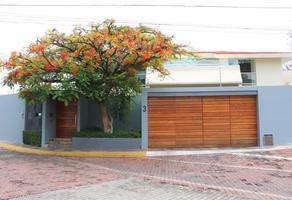 Foto de casa en venta en territorio nacional , conjunto seattle, zapopan, jalisco, 0 No. 01