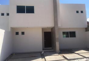 Foto de casa en venta en tesalia 101, villa magna, san luis potosí, san luis potosí, 0 No. 01