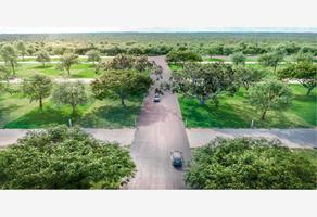 Foto de terreno habitacional en venta en  , tesip, mérida, yucatán, 16771724 No. 01