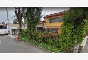 Foto de casa en venta en tesoro 16, las arboledas, tláhuac, df / cdmx, 17429786 No. 01