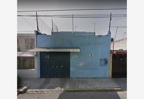 Foto de casa en venta en tesoro 16, las arboledas, tláhuac, df / cdmx, 0 No. 01