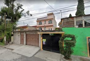 Foto de casa en venta en tesoro , los olivos, tláhuac, df / cdmx, 0 No. 01
