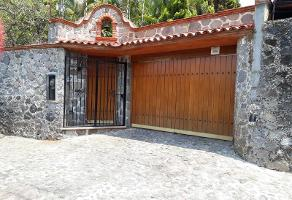 Foto de casa en renta en tetapa 6, la pradera, cuernavaca, morelos, 0 No. 01