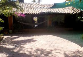 Foto de casa en venta en tetecala , el charco, tetecala, morelos, 10773553 No. 01