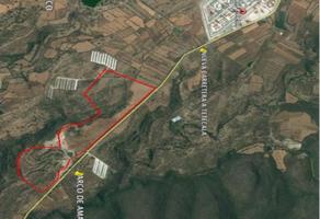 Foto de terreno habitacional en venta en  , tetecala, tetecala, morelos, 17548551 No. 01