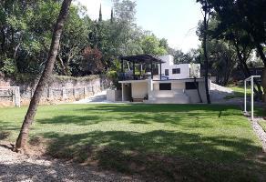 Foto de terreno habitacional en venta en  , tetela del monte, cuernavaca, morelos, 13669164 No. 01
