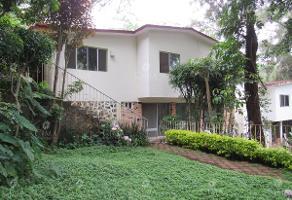 Foto de casa en renta en  , tetela del monte, cuernavaca, morelos, 15942187 No. 01