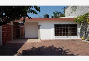 Foto de casa en venta en tetelcingo 32, año de juárez, cuautla, morelos, 0 No. 01