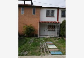 Foto de casa en venta en  , tetelcingo, cuautla, morelos, 12155935 No. 01