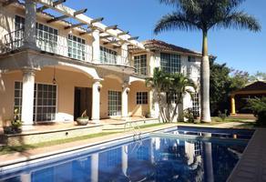 Foto de casa en venta en  , tetelcingo, cuautla, morelos, 16105435 No. 01