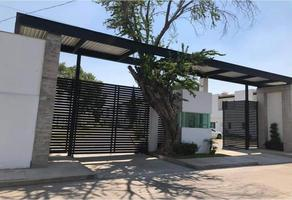 Foto de casa en venta en  , tetelcingo, cuautla, morelos, 16962985 No. 01