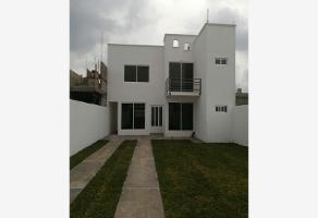 Foto de casa en venta en  , tetelcingo, cuautla, morelos, 17077588 No. 01