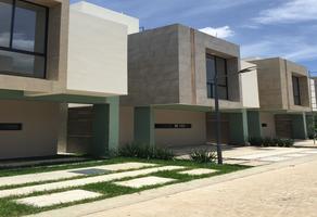 Foto de casa en venta en  , tetelcingo, cuautla, morelos, 17872061 No. 01
