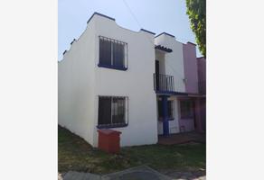 Foto de casa en venta en  , tetelcingo, cuautla, morelos, 6592398 No. 01