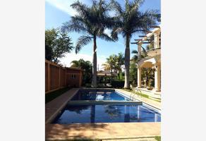 Foto de casa en venta en  , tetelcingo, cuautla, morelos, 6699730 No. 01