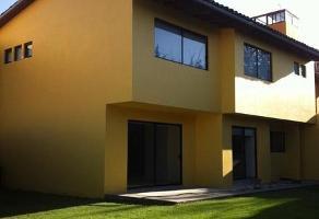 Foto de casa en renta en  , tetelpan, álvaro obregón, df / cdmx, 11983940 No. 01