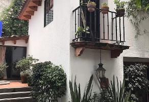 Foto de casa en renta en  , tetelpan, álvaro obregón, df / cdmx, 0 No. 01